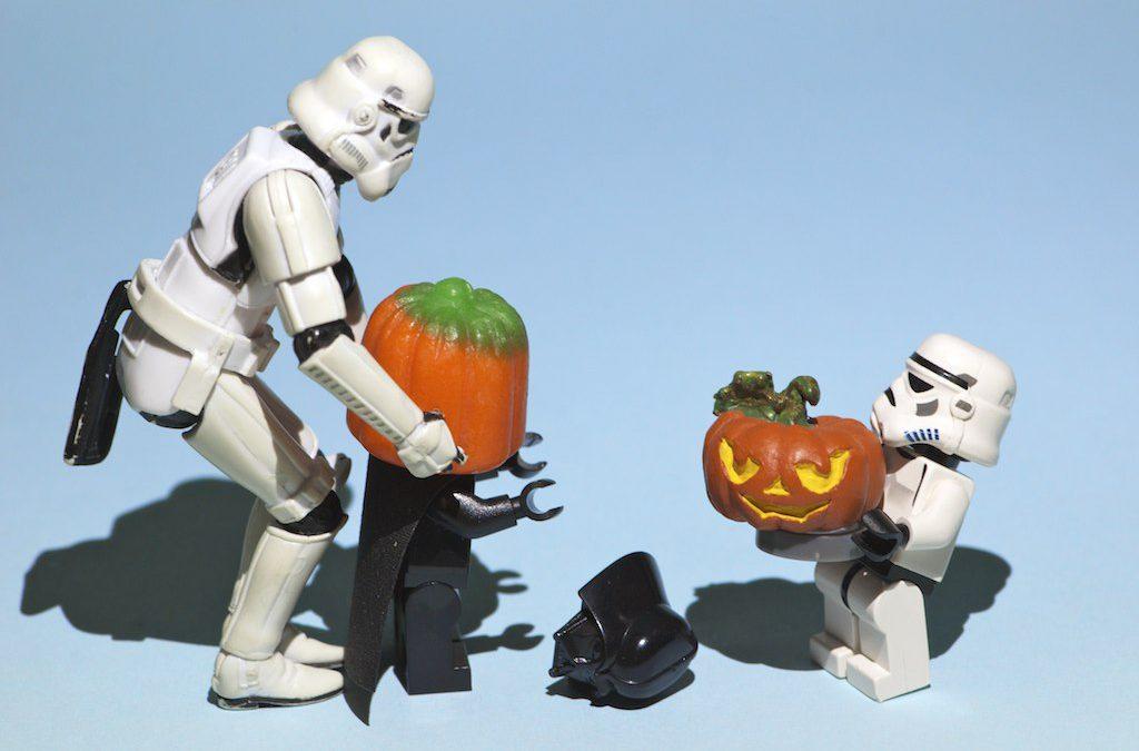Halloween en tu empresa.